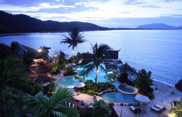 фотографии Racha Kiri Resort & Spa изображение №16