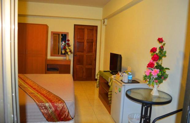 фото отеля Silver Gold Garden, Suvarnabhumi Airport (ex. Silver Gold Suvarnabhumi Airport) изображение №5