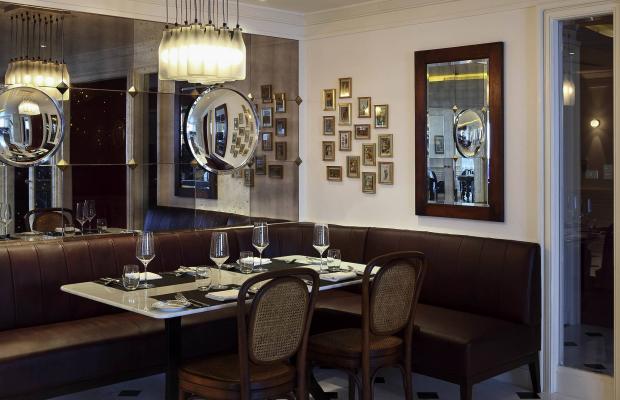 фотографии отеля Sofitel Bangkok Sukhumvit изображение №19