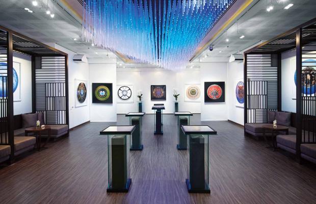 фотографии отеля Sofitel Bangkok Sukhumvit изображение №3