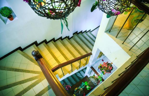 фотографии отеля True Hotel (ex. Shakespeare; The Jomtien Beach House & Spa) изображение №35