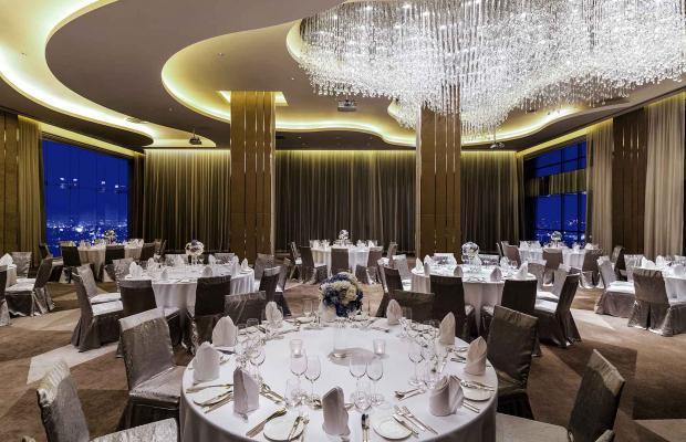 фото отеля Pullman Bangkok Hotel (ex. Sofitel Bangkok Silom Hotel) изображение №5