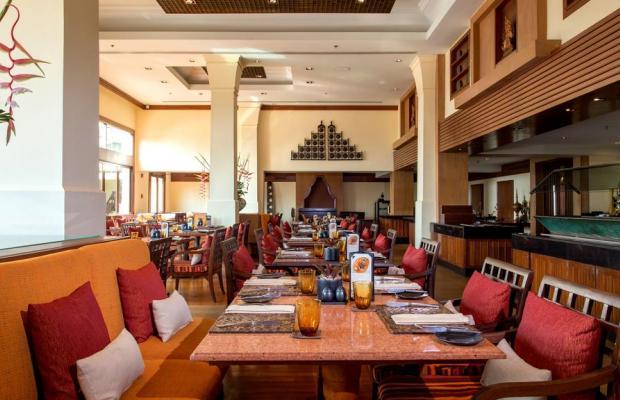 фото отеля InterContinental Pattaya Resort (ex. Sheraton Pattaya Resort) изображение №21
