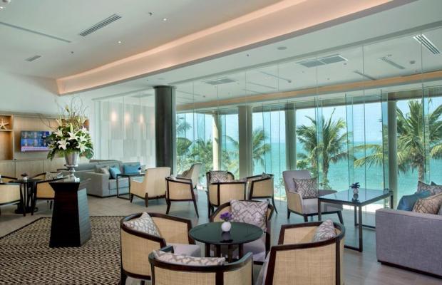 фото отеля InterContinental Pattaya Resort (ex. Sheraton Pattaya Resort) изображение №17