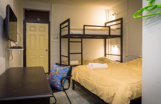 фото Gotum Hostel изображение №42