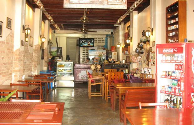 фотографии отеля Gotum Hostel изображение №23