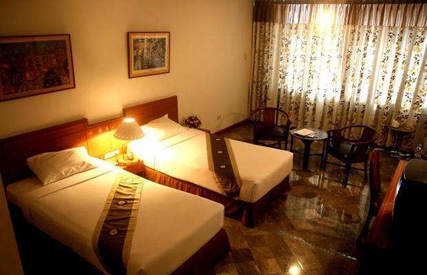фотографии отеля Royal Lanna Hotel изображение №3