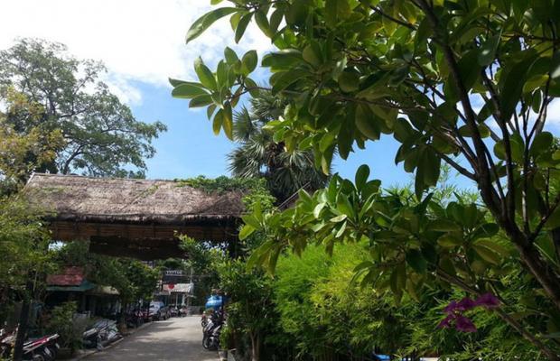 фотографии отеля Bamboo Village изображение №27