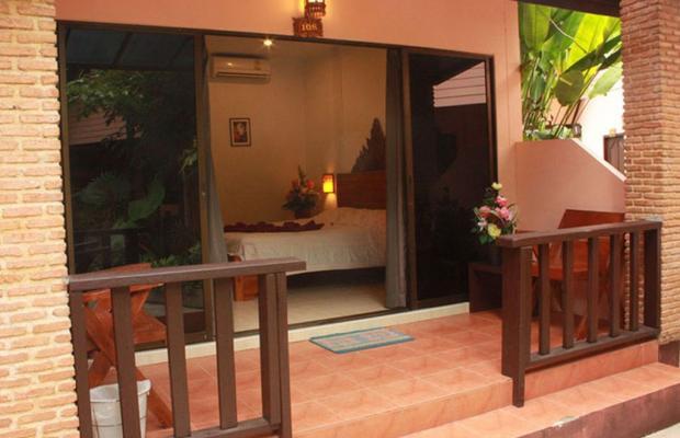 фотографии отеля Bamboo Village изображение №15