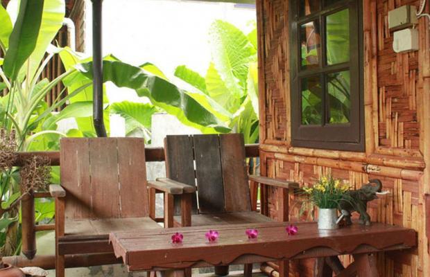 фотографии Bamboo Village изображение №12