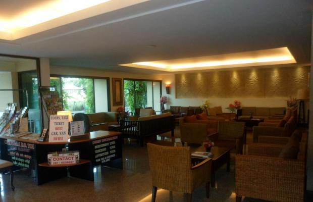 фотографии отеля Royal Peninsula Hotel изображение №3