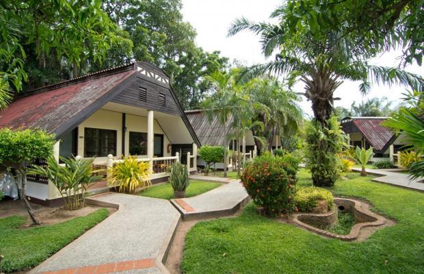 фото Bannammao Resort изображение №18