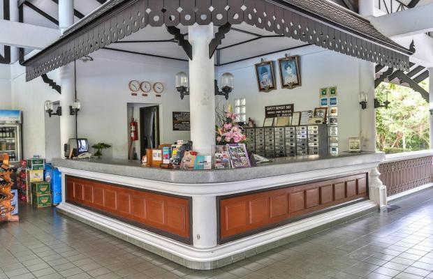 фото отеля Bannammao Resort изображение №9