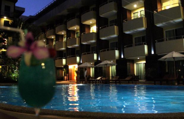 фотографии отеля Baron Beach изображение №19