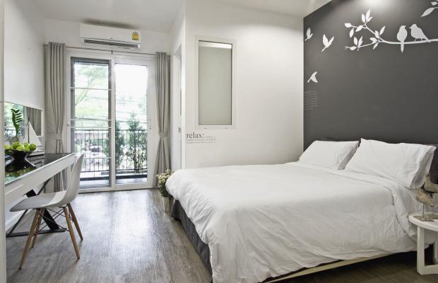 фотографии отеля Blu Monkey Bed & Breakfast Phuket изображение №3