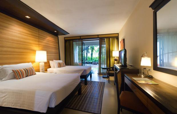 фотографии отеля Siam Bayshore Resort изображение №7