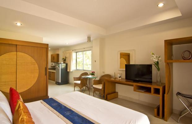 фотографии отеля Bella Villa Serviced Apartment изображение №23