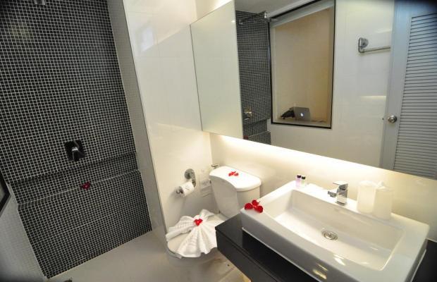 фотографии отеля Forty Winks Phuket (ex. Arimana) изображение №23