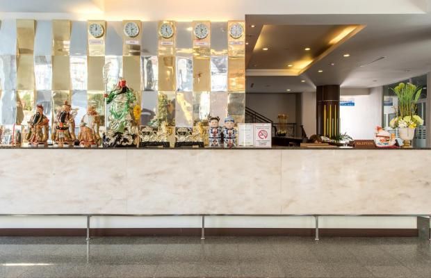 фото Crystal Palace Resort & Spa изображение №66