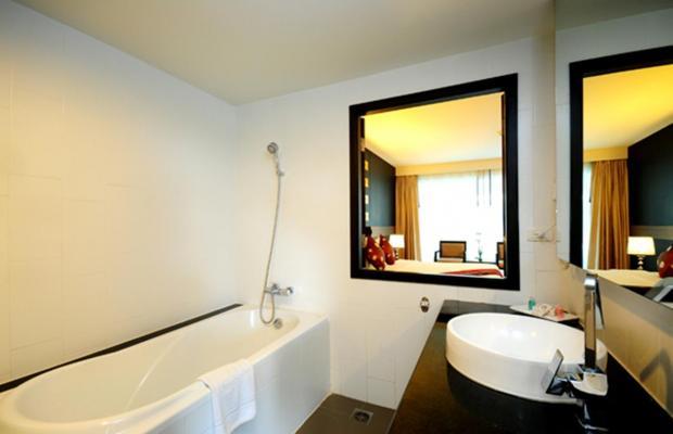 фото Crystal Palace Resort & Spa изображение №42