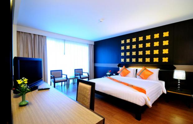 фото отеля Crystal Palace Resort & Spa изображение №29