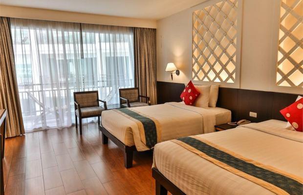 фото отеля Crystal Palace Resort & Spa изображение №9