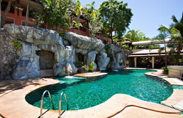 фото отеля C & N Resort & Spa изображение №41