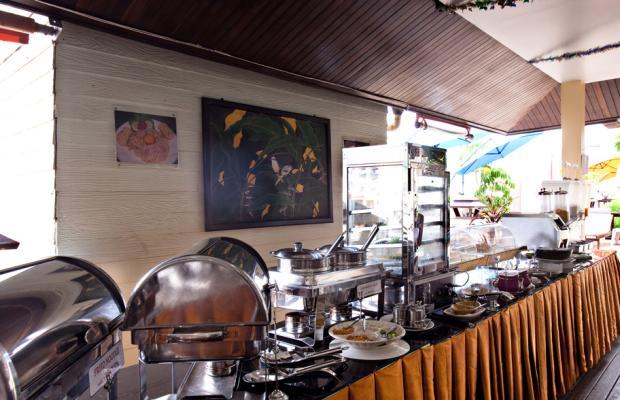 фото отеля C & N Resort & Spa изображение №29