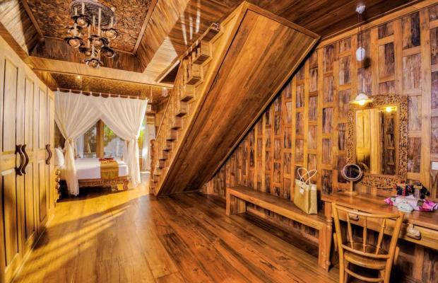 фото отеля Santhiya Koh Yao Yai изображение №53
