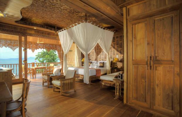 фотографии отеля Santhiya Koh Yao Yai изображение №35