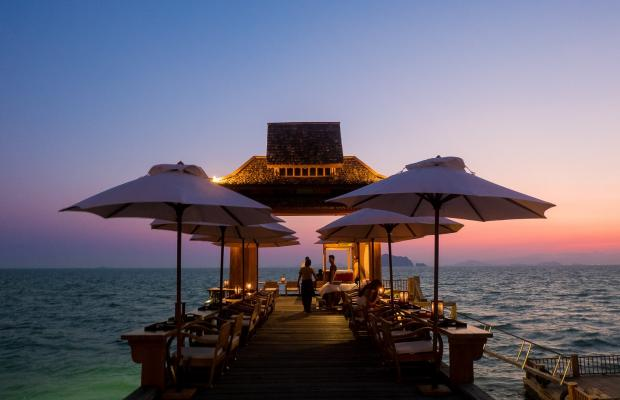 фото отеля Santhiya Koh Yao Yai изображение №33