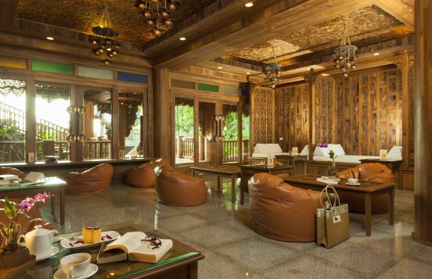 фотографии отеля Santhiya Koh Yao Yai изображение №27