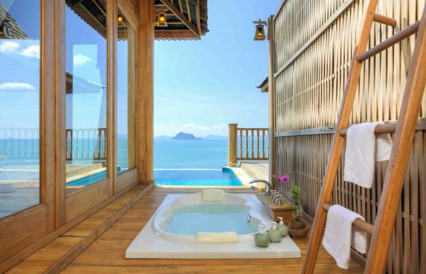 фотографии отеля Santhiya Koh Yao Yai изображение №19