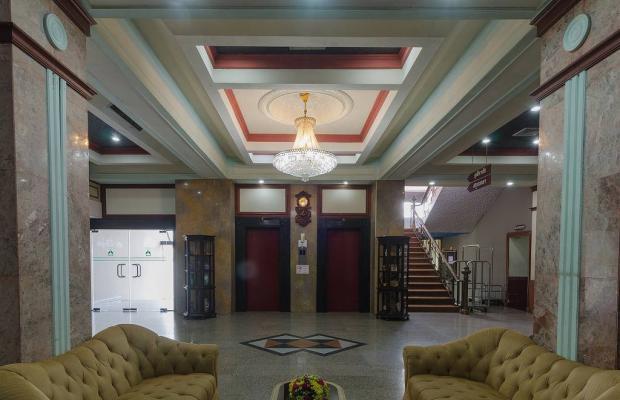 фото Amarin Nakorn Hotel изображение №22
