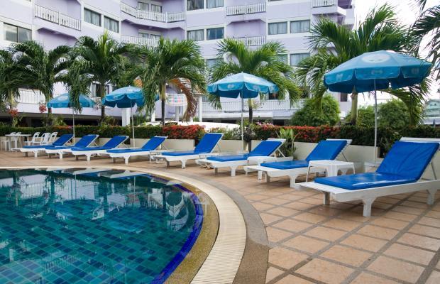 фото отеля Sawasdee Siam изображение №1