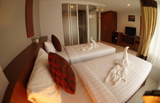 фотографии отеля Baan Lukkan Resort изображение №27