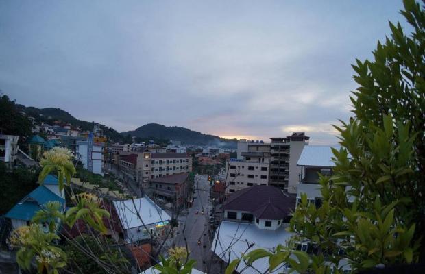 фото отеля Baan Lukkan Resort изображение №21