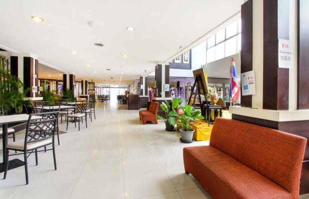 фото Sigma Resort Jomtien изображение №38