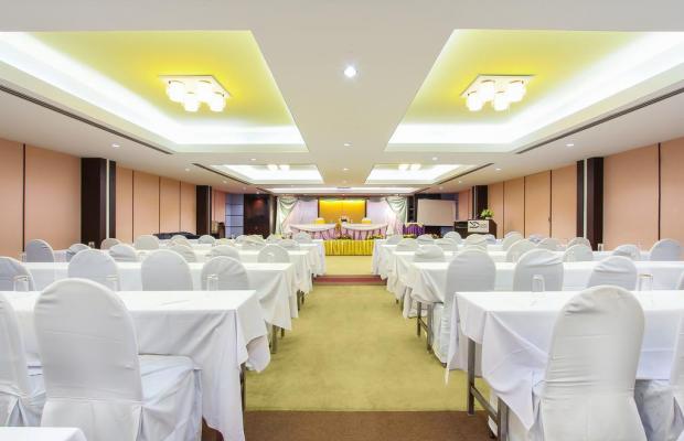 фотографии Sigma Resort Jomtien изображение №8