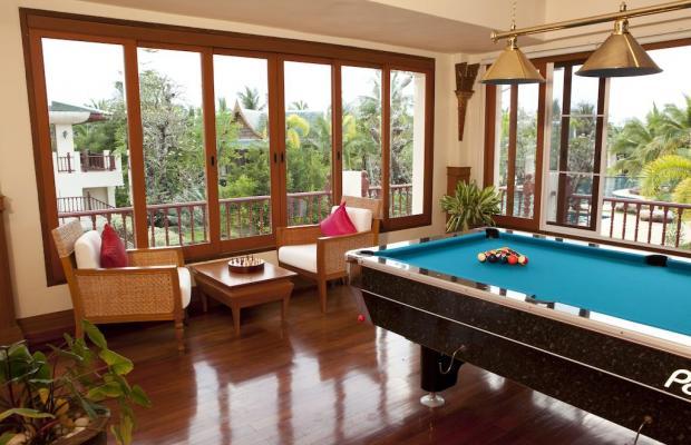фотографии отеля Andaman Princess Resort & Spa изображение №15
