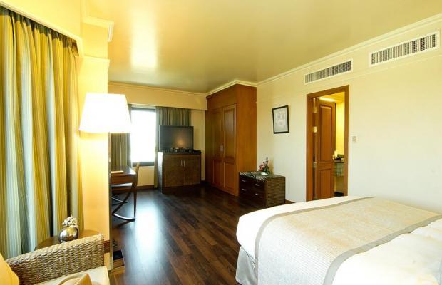 фотографии отеля The Grand Riverside Hotel изображение №7