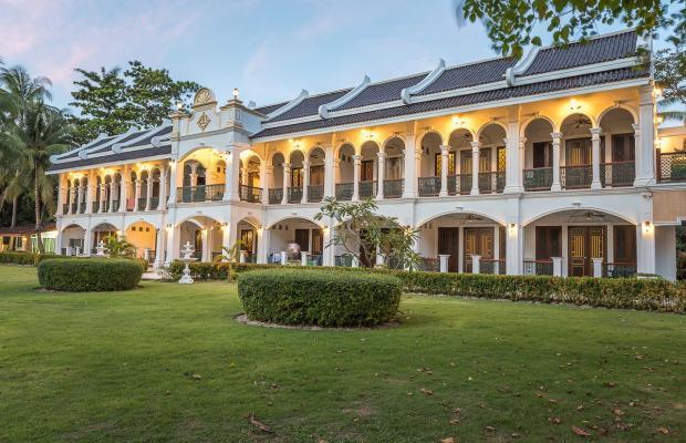 фотографии отеля Rayaburi Resort (Racha Island) изображение №35