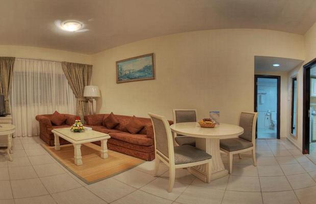 фотографии отеля Tulip Inn Royal Suites Ajman изображение №19