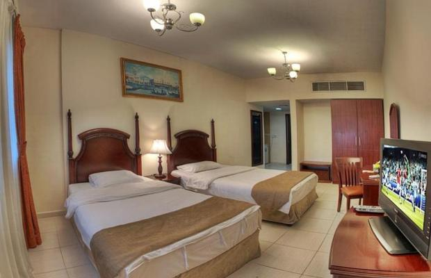 фото отеля Tulip Inn Royal Suites Ajman изображение №5