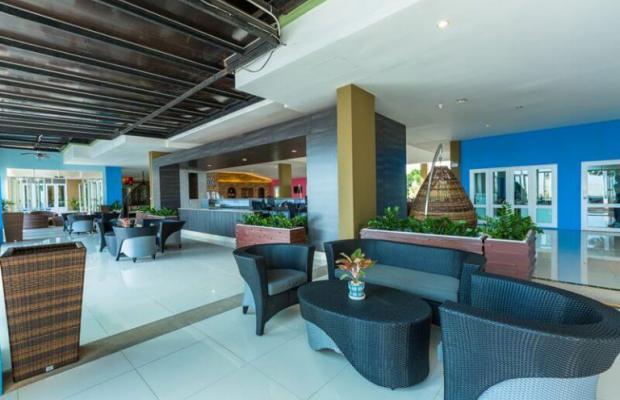 фото отеля Royal Phala Cliff Beach Resort & Spa изображение №5