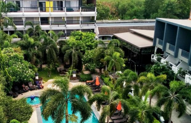 фотографии Lantana Pattaya Hotel & Resort (ex. Rattanasook & Serviced Apartment) изображение №4