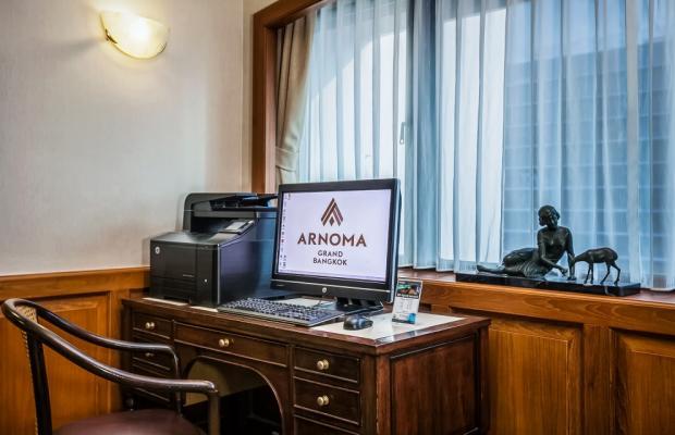 фото отеля The Arnoma изображение №37