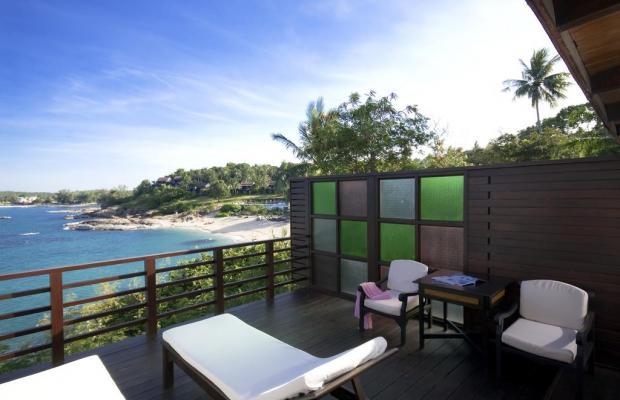 фото отеля The Tongsai Bay изображение №41