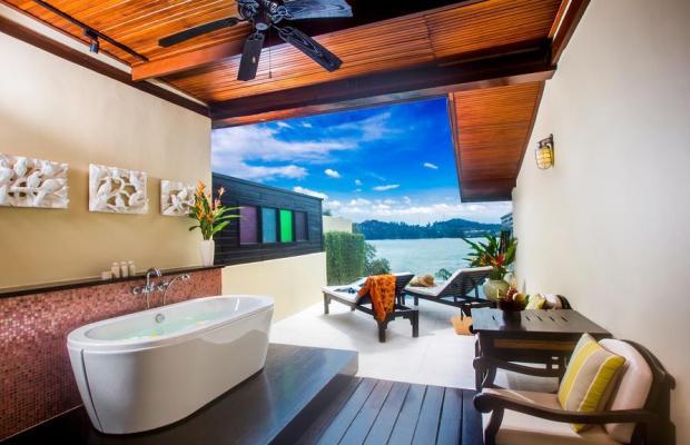 фотографии отеля The Tongsai Bay изображение №23
