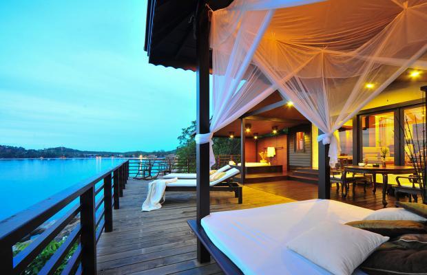 фотографии отеля The Tongsai Bay изображение №11